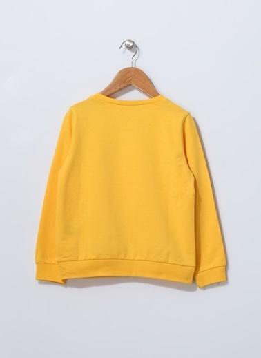 Limon Company Sweatshirt Sarı